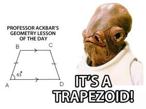 admiral akbar trap